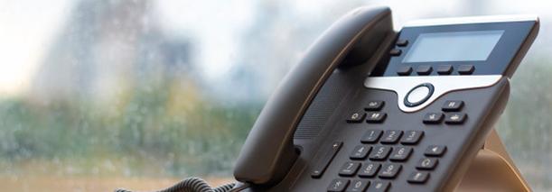 VOCÊ JÁ OUVIU FALAR EM TELEFONIA IP ?